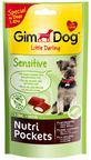 Gimborn Little Darling Digestive Nutri Pockets 50g