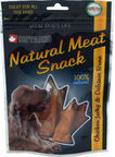 Ontario Dog Chicken Jerky & Calcium Bone 70g