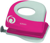 Herlitz Office Punch Cool Pink 11365145