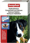 Beaphar Kalk Calcium Tablets 180