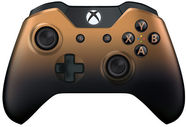 Microsoft Xbox One Wireless Controller Limited Edition Shadow Copper