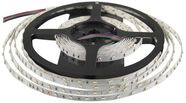 Whitenergy LED Strip 3528 4.8W/m 12V DC RGB