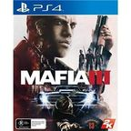 Mafia III incl. Family Kick-Back DLC PS4