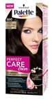 Schwarzkopf Palette Perfect Care Color Hair Color 800 Deep Dark Brown