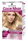 Schwarzkopf Color Mask Permanent Hair Color 1016 Champagne Blonde