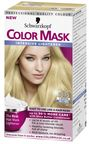 Schwarzkopf Color Mask Permanent Hair Color 1070 Crystal Blonde