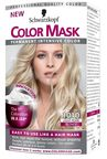 Schwarzkopf Color Mask Permanent Hair Color 1010 Light Pearl Blonde