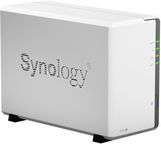 Synology NAS Storage Tower 2BAY DS216J