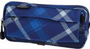 Herlitz Pencil Pouch Blue 11281706
