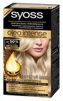 Syoss Oleo Intense Permanent Oil Color 10 50 Ashy Blond