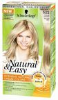 Schwarzkopf Natural & Easy Hair Color 522 Silver Light Blond