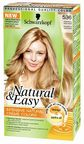 Schwarzkopf Natural & Easy Hair Color 536 Macademia Gold Blond