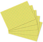 Herlitz Notes Yellow A8