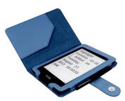 C-TECH Protect Case for Kindle Paperwhite WAKE/SLEEP function Blue