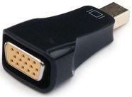 Gembird Adapter DisplayPort-mini / VGA