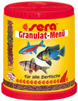 Sera Granulate Menu 150ml