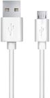 Esperanza Cable USB to USB-micro White 2m