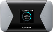 TP-Link M7310 4G LTE Mobile Wi-Fi