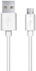 Esperanza Cable USB to USB-micro White 1m