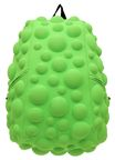 MadPax Bubble Full Backpack Neon Green
