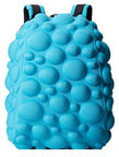 MadPax Bubble Half Backpack Neon Blue