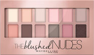 Maybelline The Blushed Nudes Eyeshadow Palette 9.6g