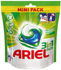 Ariel Mountain Spring Liquid Tabs Mini Pack 3pcs