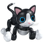 Zoomer Kitty Black