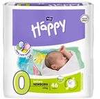 Bella Baby Happy Before Newborn Diapers 46
