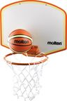 Molten KB100V Basketball Set