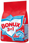 Bonux Active Fresh Washing Powder 1.5kg