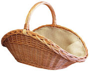Diana Wood Basket TS5