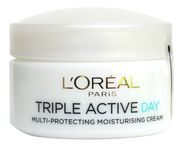 L´Oreal Paris Triple Active Moisturising Day Cream 50ml