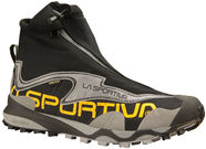 La Sportiva Crossover GTX Black Yellow 38.5