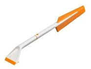 Fiskars SnowXpert Brush And Ice Scraper
