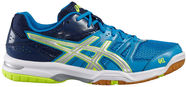 Asics Gel Rocket 7 B405N-4396 Blue 48