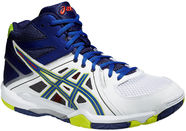 Asics Gel Task MT B506Y-0142 White Blue 44 1/2