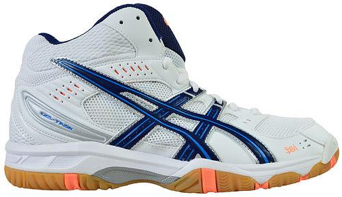 Asics Asics Gel Task MT B303N-0150 White Blue 47 Asics Gel Task MT. Волейбольные  кроссовки ... eb252bb883d