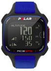 Polar RC3 GPS Blue