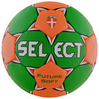 Select Future Soft Micro 00 Green / Orange