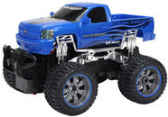 New Bright 1:24 Chevrolet Silverado 2424