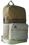 Adidas Training 3-Stripes Sports Backpack M Green