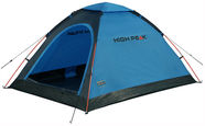 High Peak Monodome Blue 10158