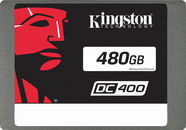 "Kingston DC400 480GB 2.5"" SATAIII SEDC400S37/480G"