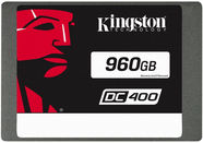 "Kingston DC400 960GB 2.5"" SATAIII SEDC400S37/960G"
