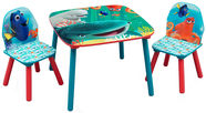 Delta Children Finding Dory Table And Chair Set