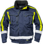 Sir Safety System Contender Blue/Yellow S