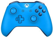Microsoft Wireless Controller Vortex For Windows 10 Blue