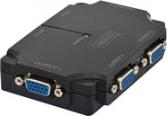 Digitus VGA Splitter 4-port DS-42120-1