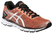 Asics Gel Impression 9 T6F6N-0693 Orange 39